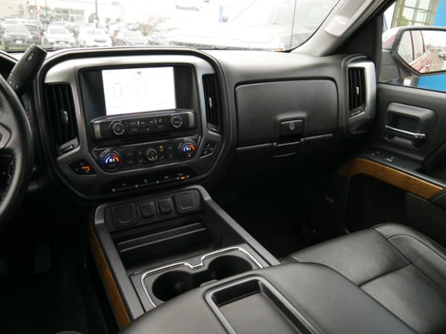 2015 Silverado 1500 Crew Cab 4x4,  Pickup #9610 - photo 8