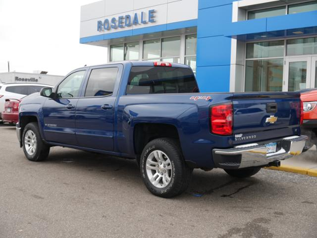 2015 Silverado 1500 Crew Cab 4x4,  Pickup #9686 - photo 2