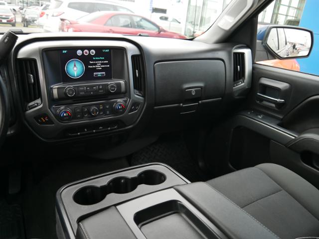 2015 Silverado 1500 Crew Cab 4x4,  Pickup #9686 - photo 8