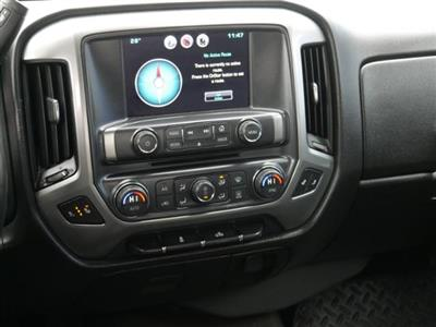 2015 Silverado 1500 Crew Cab 4x4,  Pickup #9686 - photo 9