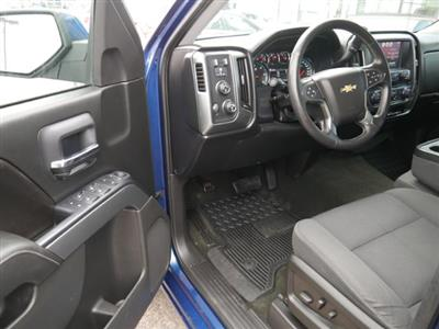 2015 Silverado 1500 Crew Cab 4x4,  Pickup #9686 - photo 4