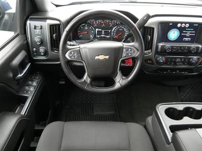 2015 Silverado 1500 Crew Cab 4x4,  Pickup #9686 - photo 7