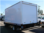 2018 NPR-HD Regular Cab, Supreme Dry Freight #T47150 - photo 1