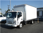 2019 NPR-HD Regular Cab,  Supreme Dry Freight #T47908 - photo 1