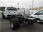 2016 F-550 Regular Cab DRW, Cab Chassis #7R0586 - photo 1