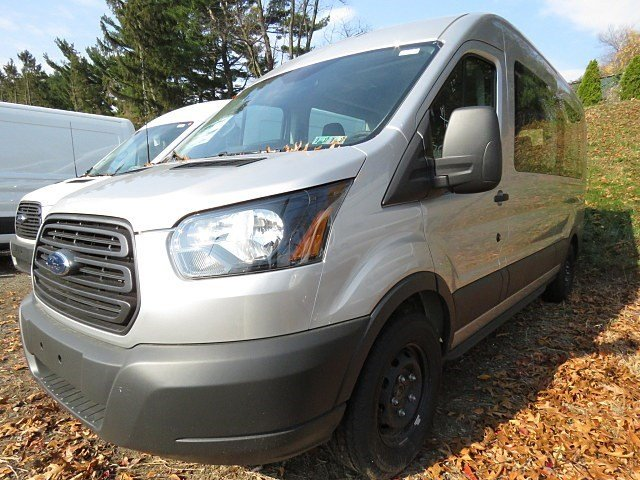 2016 Transit 350 Medium Roof, Passenger Wagon #7R1397 - photo 3