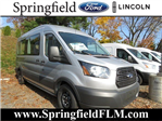 2016 Transit 350 Medium Roof, Passenger Wagon #7R1397 - photo 1