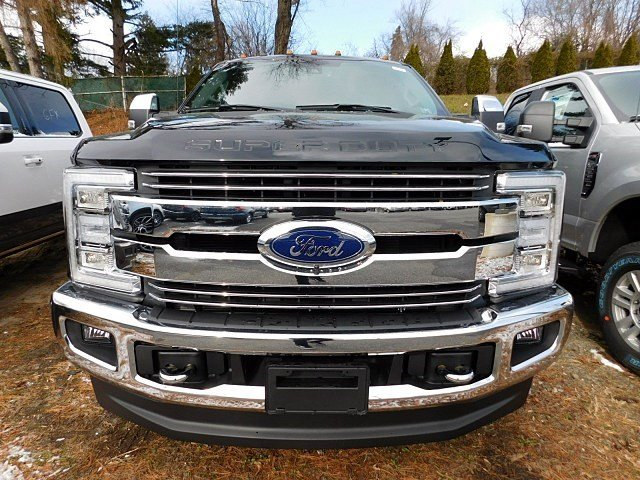 2017 F-250 Crew Cab 4x4 Pickup #7S0438 - photo 3