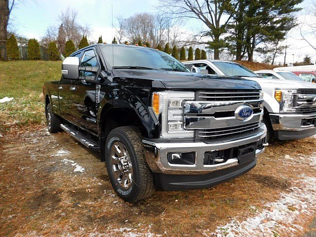 2017 F-250 Crew Cab 4x4 Pickup #7S0438 - photo 2