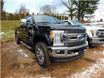 2017 F-250 Crew Cab 4x4 Pickup #7S0438 - photo 1