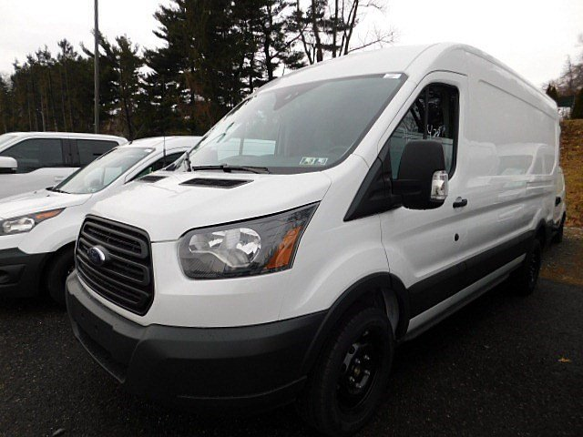 2017 Transit 250 Medium Roof, Cargo Van #7S0601 - photo 3