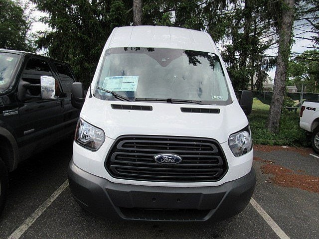 2017 Transit 250 High Roof, Cargo Van #7S0795 - photo 3