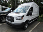 2017 Transit 250 High Roof, Cargo Van #7S0795 - photo 1