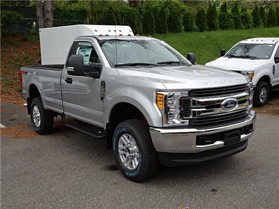 2017 F-250 Regular Cab 4x4, Pickup #7S0855 - photo 2