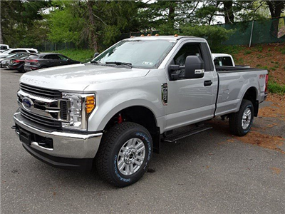 2017 F-250 Regular Cab 4x4, Pickup #7S0855 - photo 1