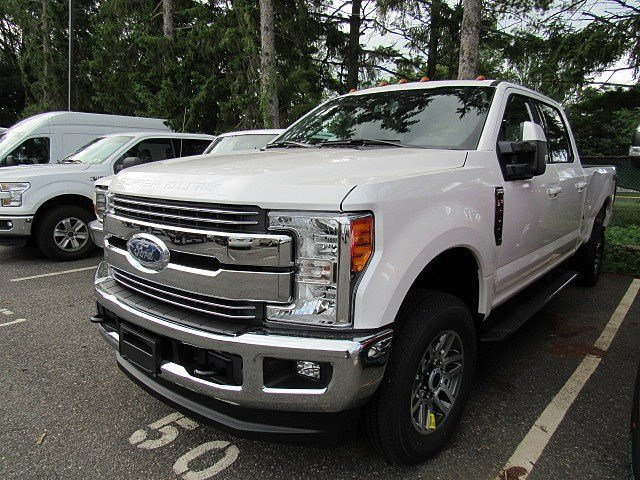 2017 F-250 Crew Cab 4x4 Pickup #7S1216 - photo 2