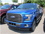 2017 F-150 Crew Cab 4x4 Pickup #7S1258 - photo 1