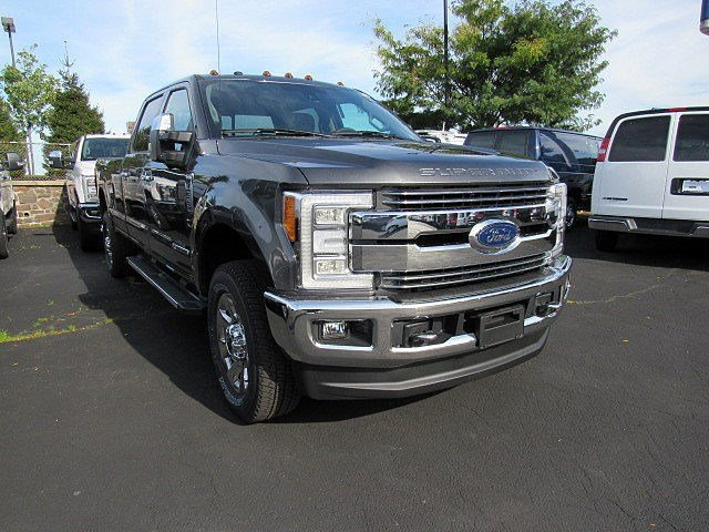 2017 F-350 Crew Cab 4x4 Pickup #7S1476 - photo 3