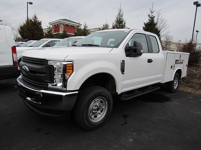 2017 F-250 Super Cab 4x4, Reading Service Body #7S1546 - photo 2