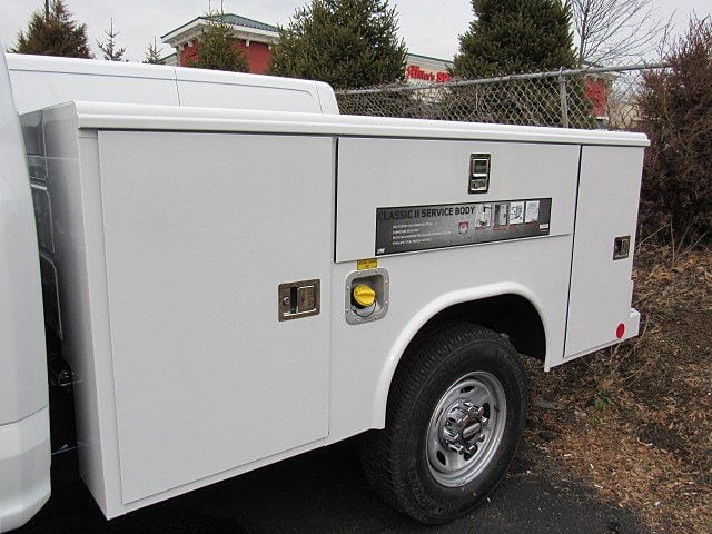 2017 F-250 Super Cab 4x4, Reading Service Body #7S1546 - photo 4