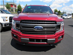 2018 F-150 Crew Cab 4x4 Pickup #7T0005 - photo 1