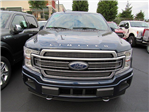 2018 F-150 Crew Cab 4x4 Pickup #7T0006 - photo 1