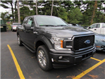 2018 F-150 Super Cab 4x4 Pickup #7T0060 - photo 3