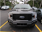 2018 F-150 Super Cab 4x4 Pickup #7T0060 - photo 2