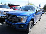 2018 F-150 Crew Cab 4x4 Pickup #7T0073 - photo 1