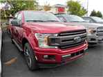 2018 F-150 Crew Cab 4x4 Pickup #7T0090 - photo 1