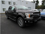 2018 F-150 Crew Cab 4x4, Pickup #7T0111 - photo 4