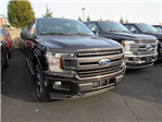 2018 F-150 Crew Cab 4x4, Pickup #7T0111 - photo 7