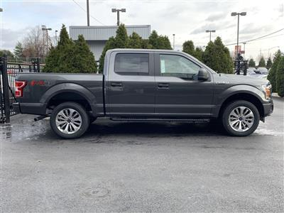 2018 F-150 SuperCrew Cab 4x4,  Pickup #7T0179X - photo 13