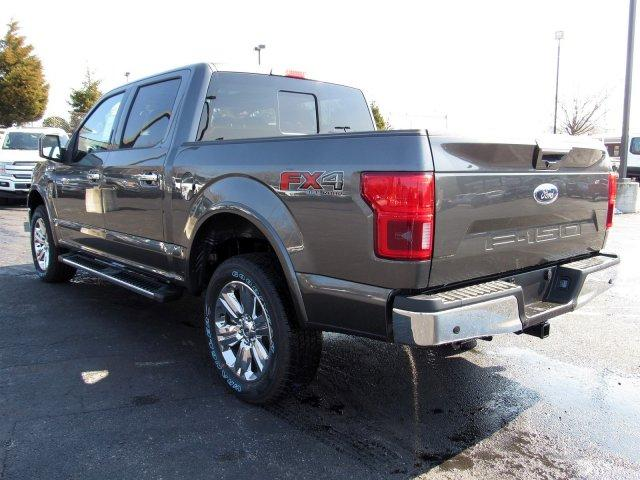 2018 F-150 SuperCrew Cab 4x4,  Pickup #7T0211 - photo 7