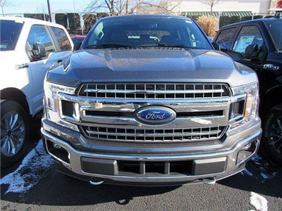 2018 F-150 SuperCrew Cab 4x4,  Pickup #7T0211 - photo 4