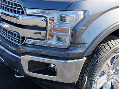 2018 F-150 SuperCrew Cab 4x4,  Pickup #7T0211 - photo 9