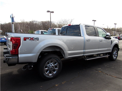 2018 F-350 Crew Cab 4x4,  Pickup #7T0269 - photo 2