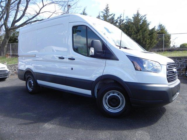 2018 Transit 150 Med Roof, Cargo Van #7T0281 - photo 10