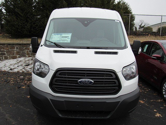 2018 Transit 150 Med Roof, Cargo Van #7T0281 - photo 3