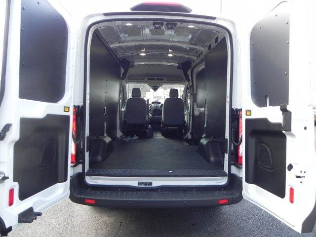 2018 Transit 150 Med Roof, Cargo Van #7T0281 - photo 2