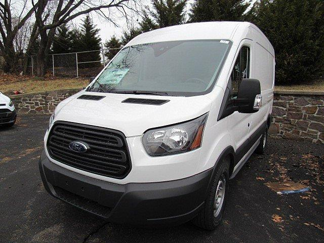 2018 Transit 150 Med Roof, Cargo Van #7T0281 - photo 32