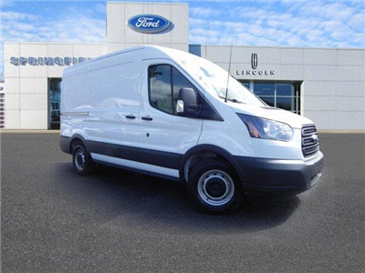2018 Transit 150 Med Roof, Cargo Van #7T0281 - photo 9