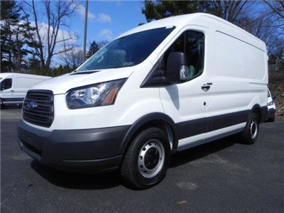 2018 Transit 150 Med Roof, Cargo Van #7T0281 - photo 12