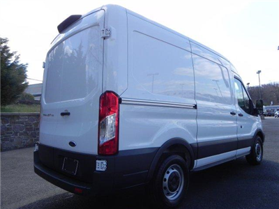 2018 Transit 150 Med Roof, Cargo Van #7T0281 - photo 16
