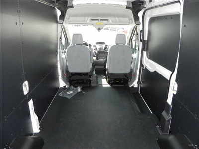 2018 Transit 150 Med Roof, Cargo Van #7T0281 - photo 26