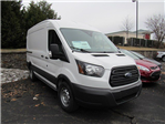 2018 Transit 150 Med Roof, Cargo Van #7T0281 - photo 5