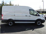 2018 Transit 150 Med Roof, Cargo Van #7T0281 - photo 17