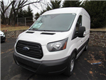 2018 Transit 150 Med Roof, Cargo Van #7T0281 - photo 4