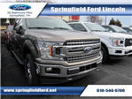 2018 F-150 SuperCrew Cab 4x4,  Pickup #7T0300 - photo 1