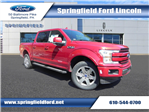 2018 F-150 SuperCrew Cab 4x4,  Pickup #7T0407 - photo 1